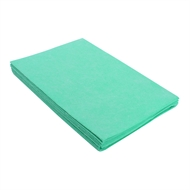 Sabco Green Clean Up Cloth - 10 Pack