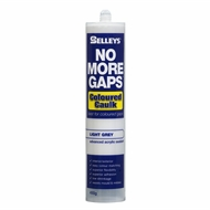 Selleys No More Gaps 450g Light Grey Coloured Caulk