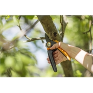 Fiskars PowergearX Medium Bypass Pruner