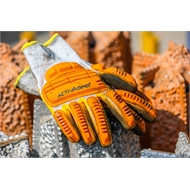 Ansell Medium ActivArmr® Ultimate Protection Gloves