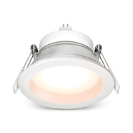 HPM MR16 90mm Fixed LED Downlight