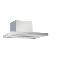 Bellini 1200mm 3 Speed BBQ Rangehood