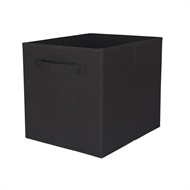Flexi Storage 265 x 265 x 280mm Black Clever Cube Insert