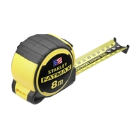 Stanley FatMax 8m Next Gen Tape Measure