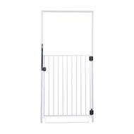 RapidMesh™ 222 x 120cm Temporary Pool Gate