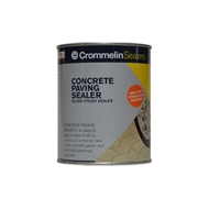 Crommelin 1L Concrete Paving Sealer