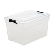 Ezy Storage Solutions 8L Storage Tub