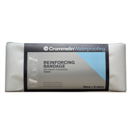 Crommelin 100mm x 10m Reinforcing Fabric
