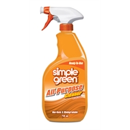 Simple Green 750ml Orange All-Purpose Cleaner