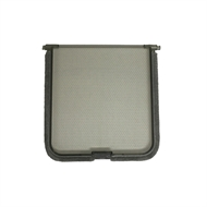 Hartman 150 x 150mm Small Pet Door Flap Replacement