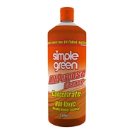Simple Green 1L Orange Concentrate Cleaner