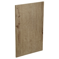 Kaboodle 450mm Spiced Oak Modern Cabinet Door