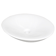 Mondella Overture Ceramic Thin Edge Basin
