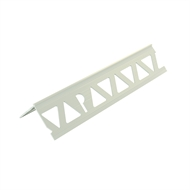 Peer Industries 3.5mm Plastic External Render Trim