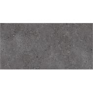 Johnson Tiles 30 x 60cm Grey Urban Cement Matt Porcelain Floor Tile - 6 Pack