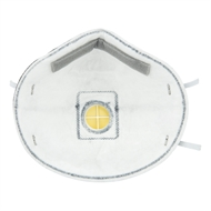 3M Safety Garden Spraying Respirator