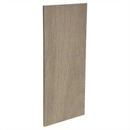 Kaboodle 300mm Maplenut Modern Cabinet Door