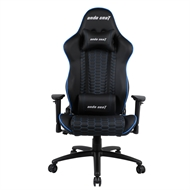 Anda Seat AD4 Black Blue Gaming Chair