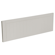 Kaboodle 800mm Cremasala Country Slimline Door