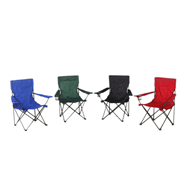 Marquee Mid Back Folding Camping Chair