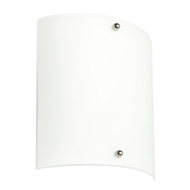 Brilliant 19cm Clementine Wall Sconce