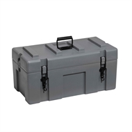 Pelican 620 x 310 x 310mm Grey Tough Cargo Case