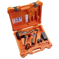 Paslode Li-Ion Impulse Nail Gun