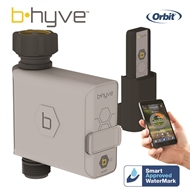 Orbit B-Hyve Tap Timer With Wi-Fi Hub