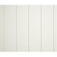 Easycraft EasyGROOVE 150 - 3000 x 1200 x 9mm Primed Interior Wall Lining