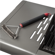 Matador Stainless Steel Wire Grill Brush