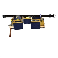 Irwin Heavy Duty Cotton Tool Apron