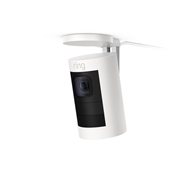 Ring Stick Up Cam Wired - White
