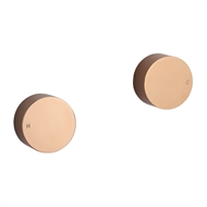 Mondella Rose Gold Resonance Wall Top Assembly