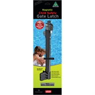 MagnaLatch Pool Gate Latch and Child Safety Gate Latch-Lock