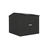 Absco Sheds 2.26 x 2.26 x 2m Monument Apex Shed
