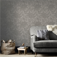 Superfresco Easy 52cm x 10m Jacquard Natural Wallpaper
