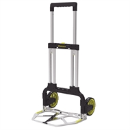 Stanley 125kg Folding Hand Trolley