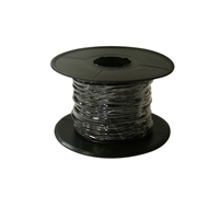 Holman 50m Black Wire Irrigation Cable