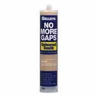 Selleys No More Gaps 450g Cedar Coloured Caulk Filler
