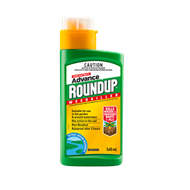 Roundup 540ml All Purpose Advance Herbicide Concentrate