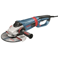 Bosch Professional  2400W Corded 230mm Angle Grinder