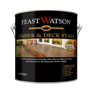 Cabot S 4l Merbau Water Based Deck Amp Exterior Timber Stain