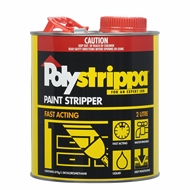 Poly 2L Polystrippa Paint Stripper