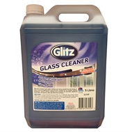 Glitz 5L Glass Cleaner