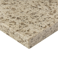 Essential Stone 20mm Italian Nougat Square Savvy Benchtop