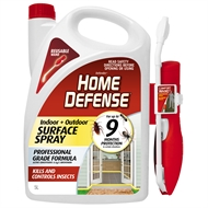 Defender 5L Home Defense Surface Insecticide