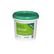 James Hardie Compound Top Coat 15kg Tub