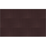 Good Times 5.580 x 3.348m Ekodeck+ Dark Brown 15 x Module Decking Kit