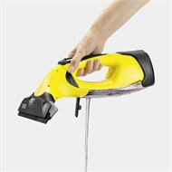 Karcher WV 5 Premium NSCK Window Vac