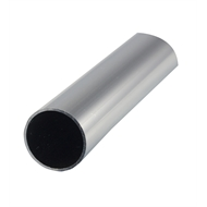Metal Mate 25 x 1mm 1m Aluminium Round Tube